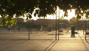tenniscourts 300x173 Tennis