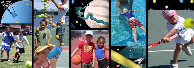 Camp Newsletter102 Holiday Camp