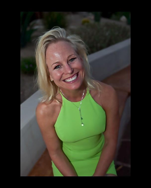 Renee Starnes Unwin pic Water Aerobics Class Schedule