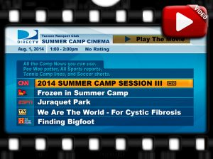 2014 Channel Surfing Camp Movie Buttons