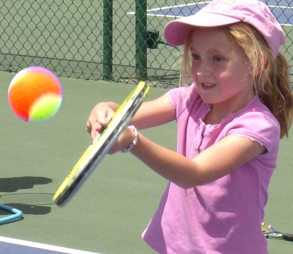 Pee-Wee-Tennis