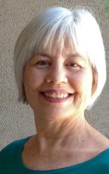 Nancy Wood photo